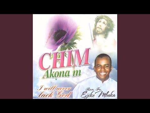 Chim Akona M Medley