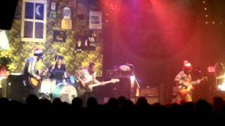 Dr. Dog - The Ark 2012-02-13 Live @ Crystal Ballroom, Portland, OR