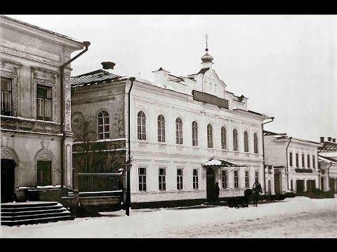 Il centro di un flebologiya nel primo ospedale di città