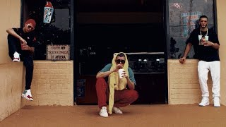 Subimos De Rango  - Bad Bunny (Video)