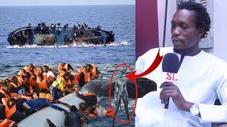 Barça ou Barsax:Les terrifiantes révélations d'un rescapé