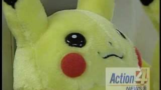 "KGBT 4 Archives -  ""Pokemon"" Mania (October 9, 1999)"