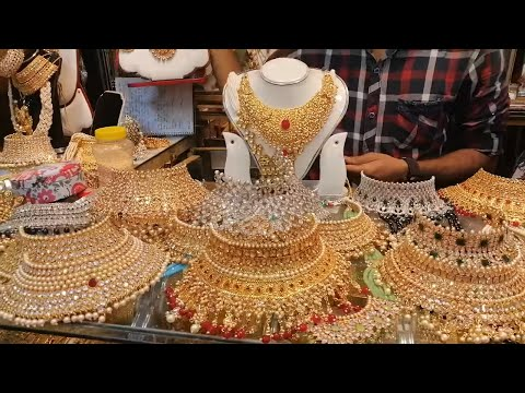 Bridal Jewellery Collection৷৷Best Jewellery Market