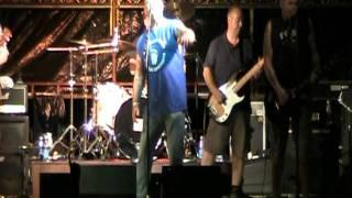 2 Million Voices, Angelic Upstarts, Puntala-Rock 2011