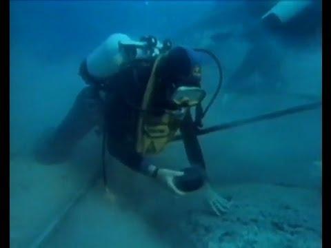 Underwater Archeology