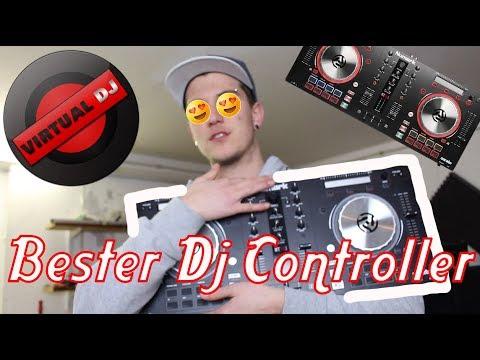 Bester Dj-Controller für EINSTEIGER! | Luis Dominguez