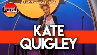Kate Quigley | Love Life Rock Bottom | Laugh Factory Stand Up Comedy