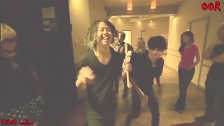 One Ok Rock funny Dancing part I