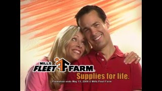 Fleet Farm - Mothers Day commercial