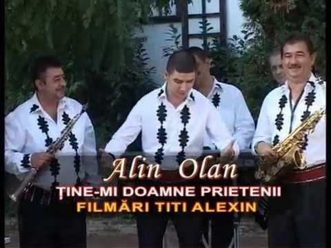 Alin Olan – Ţine-mi Doamne prietenii