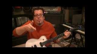 Guns N Roses   Garden Of Eden   Guitar Lesson By Mike Gross