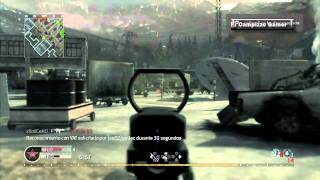 Call Of Duty 4 Modern Warfare Ps3 Online Full HD