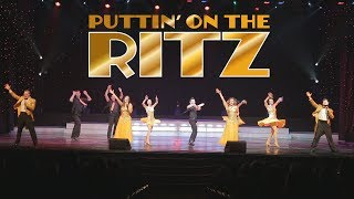 Puttin' On The Ritz | Branson, Missouri Show! Video