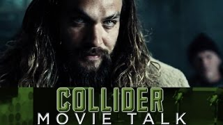 Aquaman Movie To Be Influenced By Indiana Jones  Collider Movie Talk