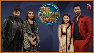 Best Moments with Nida Yasir and Yasir Nawaz | Aagha Ali & Hina Altaf | The Couple Show