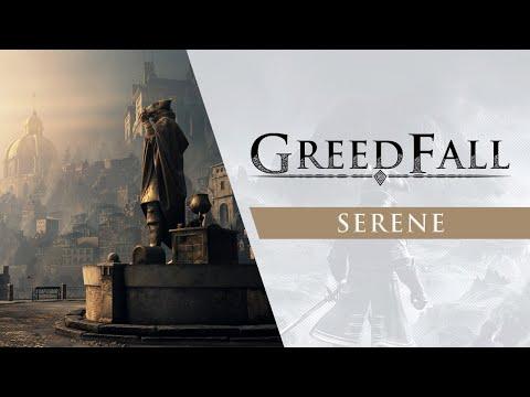 Serene de GreedFall