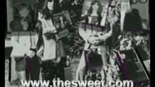 The Sweet - Stairway to the Stars -