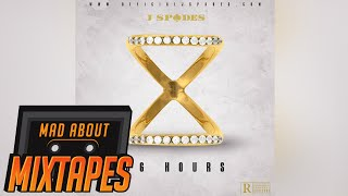 J Spades - Milli Rock [36 Hours] | MadAboutMixtapes