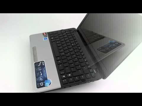 Asus Eee PC 1215B (12.1