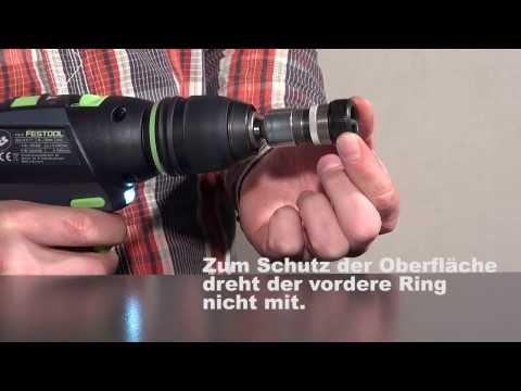 HELFAST Trockenbau Schraubkupplung SD-4