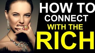 3 Secrets to Connect With Influential & Successful People