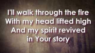 GLORIOUS RUINS - HILLSONG LIVE (Lyric Video)