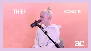 Alice Chater  Thief (Acoustic)