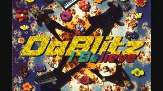DA BLITZ - I BELIEVE (Original Extended) (Summer 1996)