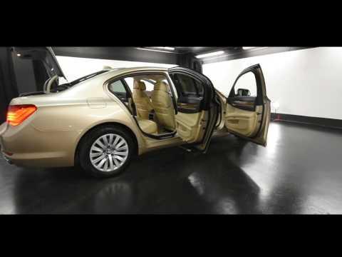 BMW 7-sarja 740 D xDrive A F01 Sedan ***TARJOUS***, Sedan, Automaatti, Diesel, Neliveto, ZLJ-352