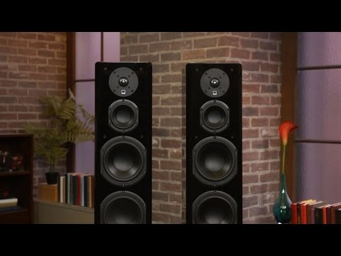 SVS Prime Tower an audiophile's value pick
