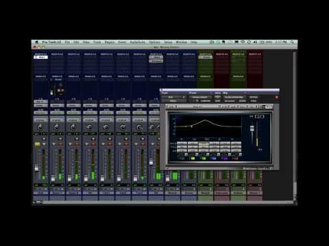 EQing Kick Drum – HomeStudioCorner.com
