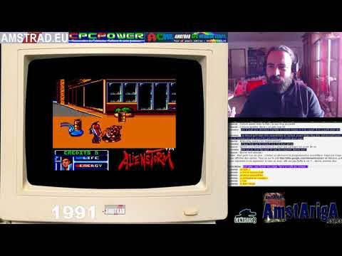 Sélection Amstrad 1991 #1