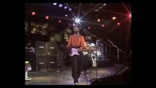 Same Old Blues   Eric Clapton Live 1986