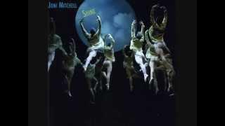 Joni Mitchell :: Shine