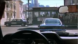 Bullitt – Prelude to a Chase