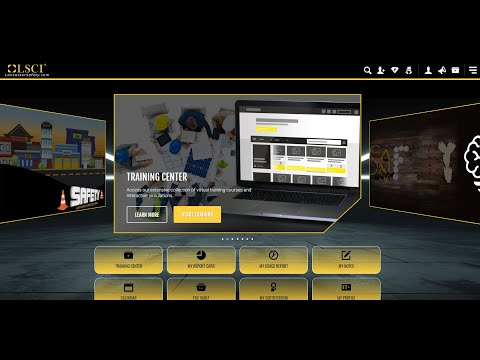 Online OSHA Training Center - Experience Today! - YouTube