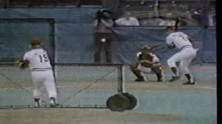 1984 NBC Super Slam Contest - Reds Gary Redus Vs Braves Dale Murphy