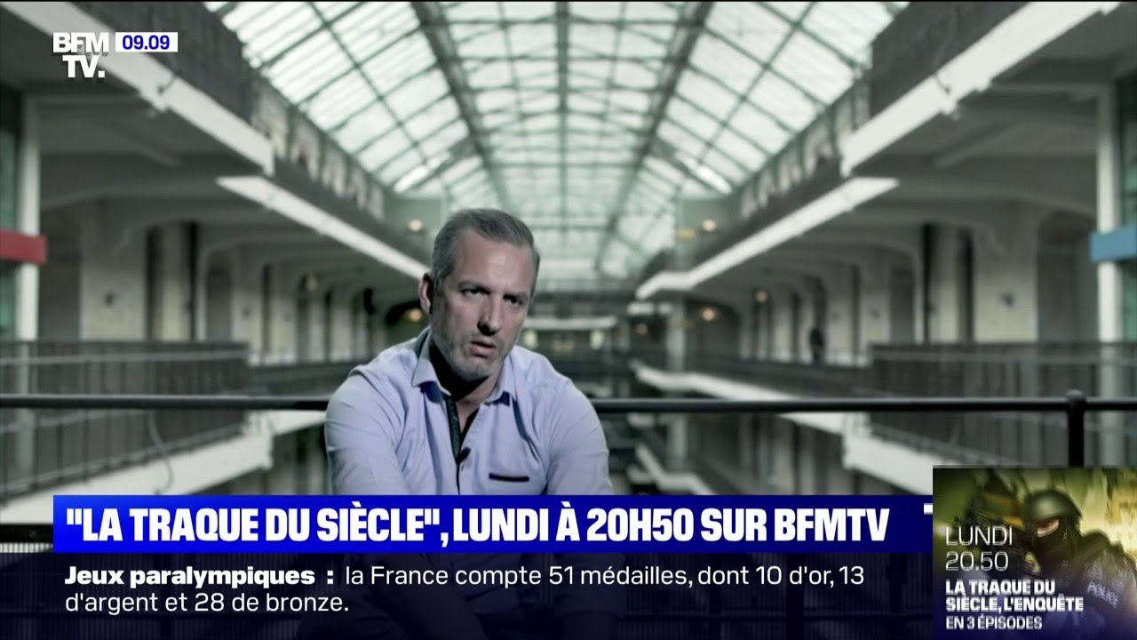 """""""La traque du siècle"""": cet ancien des Forces Spéciales Belges raconte l'arrestation de S. Abdeslam"""