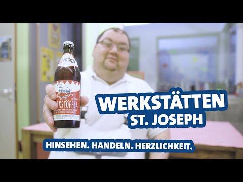 Die Brauerei der Werkstätten St. Joseph