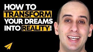 Follow your dreams! - Carl Benz (Mercedes-Benz) success story
