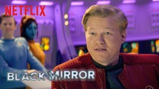 Black Mirror - U.S.S. Callister | Official Trailer
