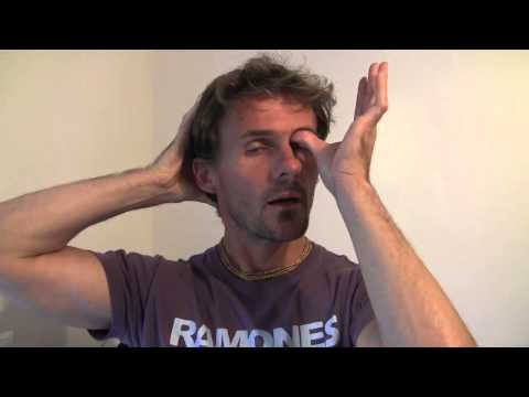Video How To Relieve A Headache ~ in 60 Seconds