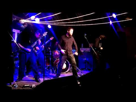 Altars of Grief - In Dying Light [Live @ The Capital ; February 2015]