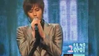 [Fancam] Young Saeng Focus - Forever @ X Concert 13 June 2010