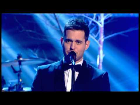 Michael Bubl�� Its Beginning To Look A Lot Like Christmas Live Strictly Come Dancing