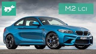 2018 BMW M2 Review: First Australian Drive