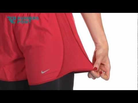 Nike 3.5 TEMPO 2 IN 1 SHORT