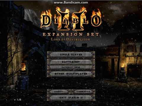 Diablo II - Custom Aura