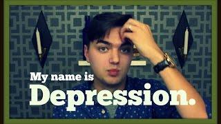 Hi, I'm Depression. Nice to meet you!