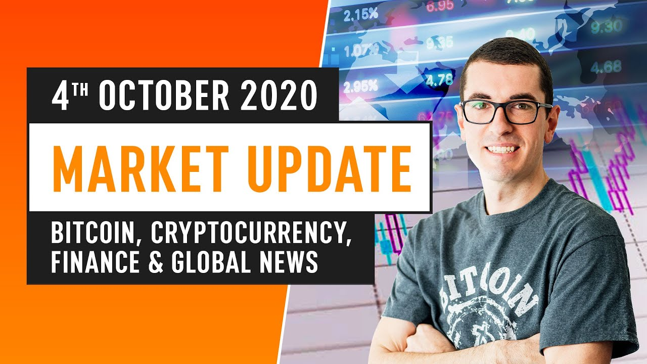 Bitcoin, Ethereum, DeFi & Global Financing News – October fourth 2020